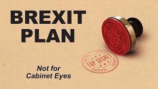 Theresa May Misled Everyone and ran a Brexit