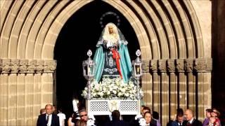 Procesion de La Pasion del Señor en la Comarca de Talavera 2014