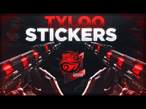 IS TYLOO STICKERS A GOOD INVESTMENT? My opinion on the stickers + Diddle & Zuri!