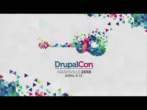 DrupalCon Nashville 2018: The Future is Now: Realizing Your Potential as a Cyborg | Emily Rose