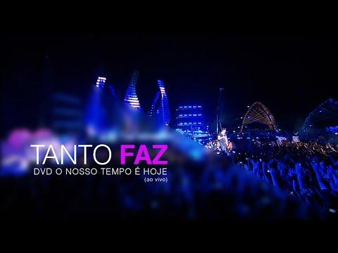 Baixar Luan Santana - Tanto Faz - (DVD O Nosso Tempo é hoje)
