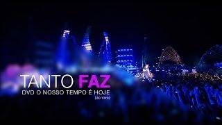Luan Santana - Tanto Faz - (Novo DVD O Nosso Tempo é hoje)