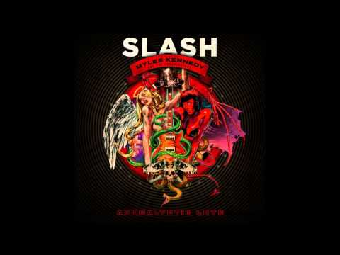 Slash Guitar Solos from the album Apocalyptic Love