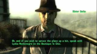 Fallout 3: A Tribute to Dogmeat