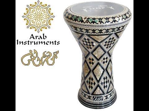 Sombaty Daoumbek - Solo Doumbek - Belly dance Music - طبلة