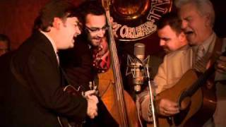 Gambar cover American Legacies: Del McCoury Band and Preservation Hall Jazz Band promo