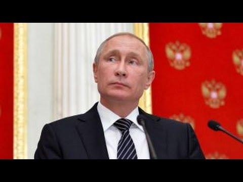 Russian Navy ships sail towards Syria