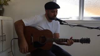 Tom Francis Acoustic Session - Where I Stand