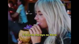Baixar katy perry - harleys in hawaii (tradução/legendado) (clipe oficial)