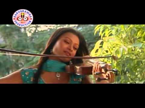 Rupara hatare - Raja nanandini  - Oriya Songs - Music Video