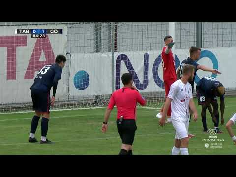 Tabor Sezana Gorica Goals And Highlights