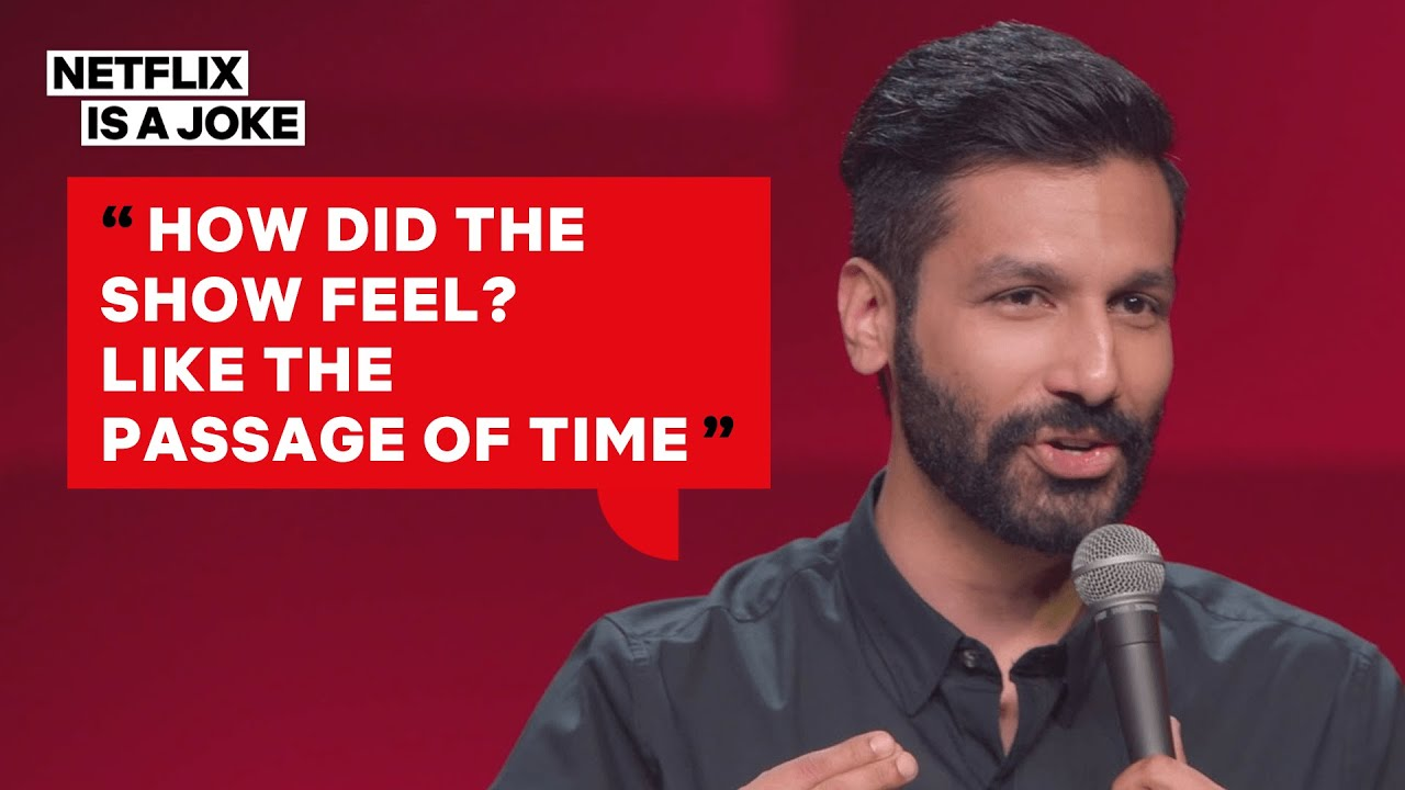 Kanan Gill on the Indian Practice of Time Pass