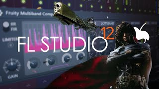 Atlantis/Arcadia Theme - FL Studio