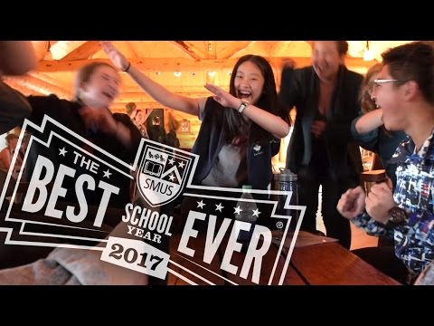 The Best School Year Ever - 2017