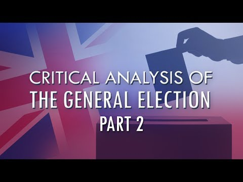 Part 2/9 || Critical Analysis of General Election || Ustadh