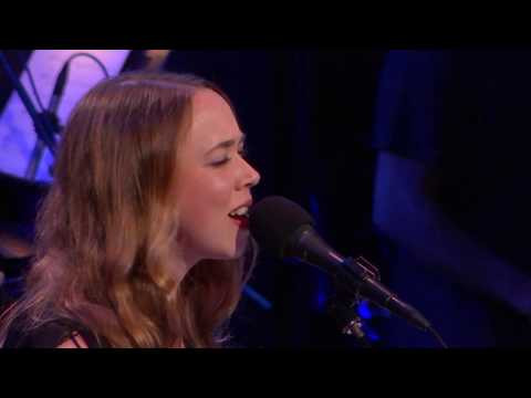 Back of My Mind - Sarah Jarosz | Live from Here with Chris Thile