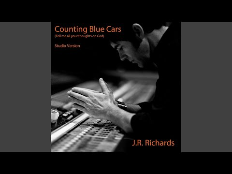 Counting Blue Cars (Studio Version)