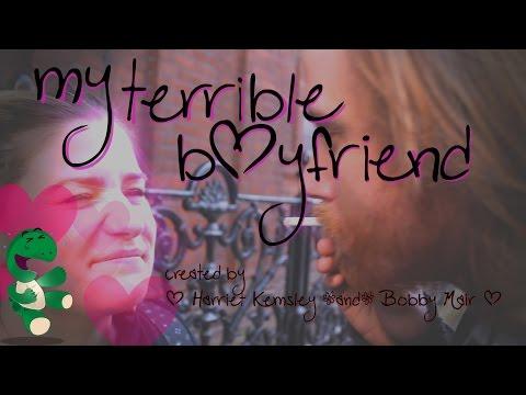 My Terrible Boyfriend - Water Park (Episode 2)