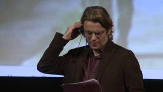 Wishing  Up  the  Wrong  Tree | Peo Hansen | TEDxNorrköping