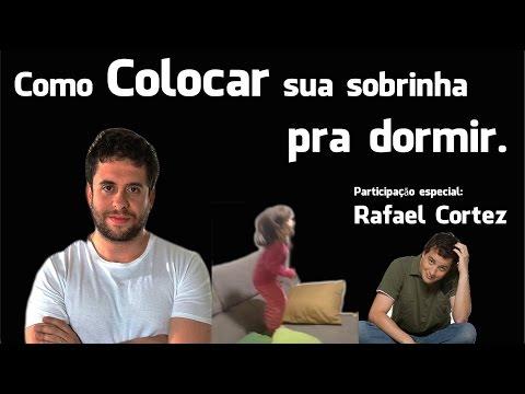Maurício Meirelles - Colocando A Sobrinha Pra Dormir - Participação: Rafel Cortez