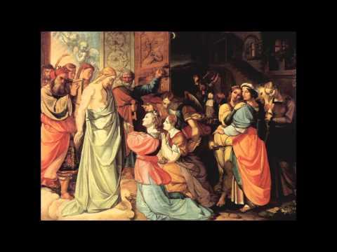 J. S. Bach -  Cantatas BWV 2, 3, 4 y 5