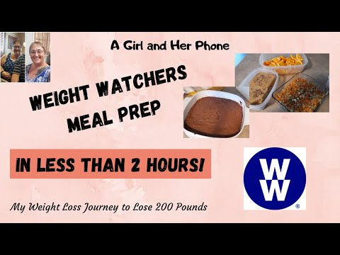 weight-watchers-meal-prep.....with-times!!- -my-weight-loss-journey-to-lose-200-pounds!