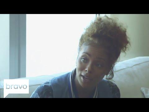 RHOA: Cynthia Bailey Sides with Her New Man (Season 10, Episode 13)   Bravo