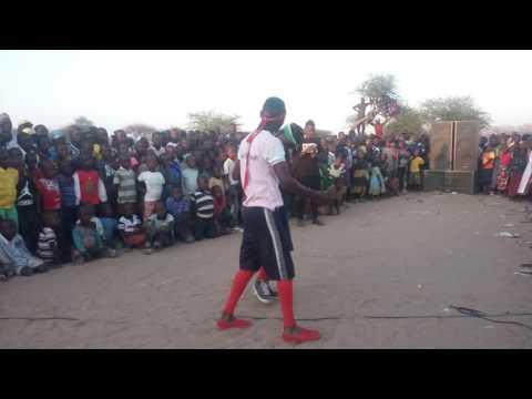 Dulla makabila-demu wako namba ngapiii....  Singel