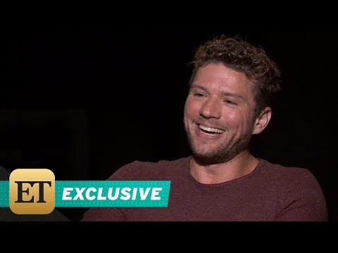 EXCLUSIVE: Ryan Phillippe Shares 'Tons of Stuff' He & Reese Witherspoon Do to Embarrass Their Kid…