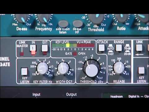 Guide To Mixing - Signal Processors