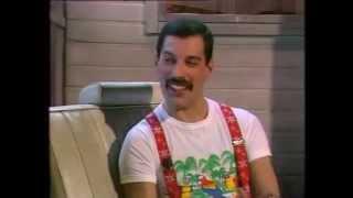 Freddie Mercury - In My Defence (Русские субтитры)