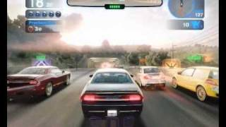 BLUR - Playstation 3 - Gameplay 1