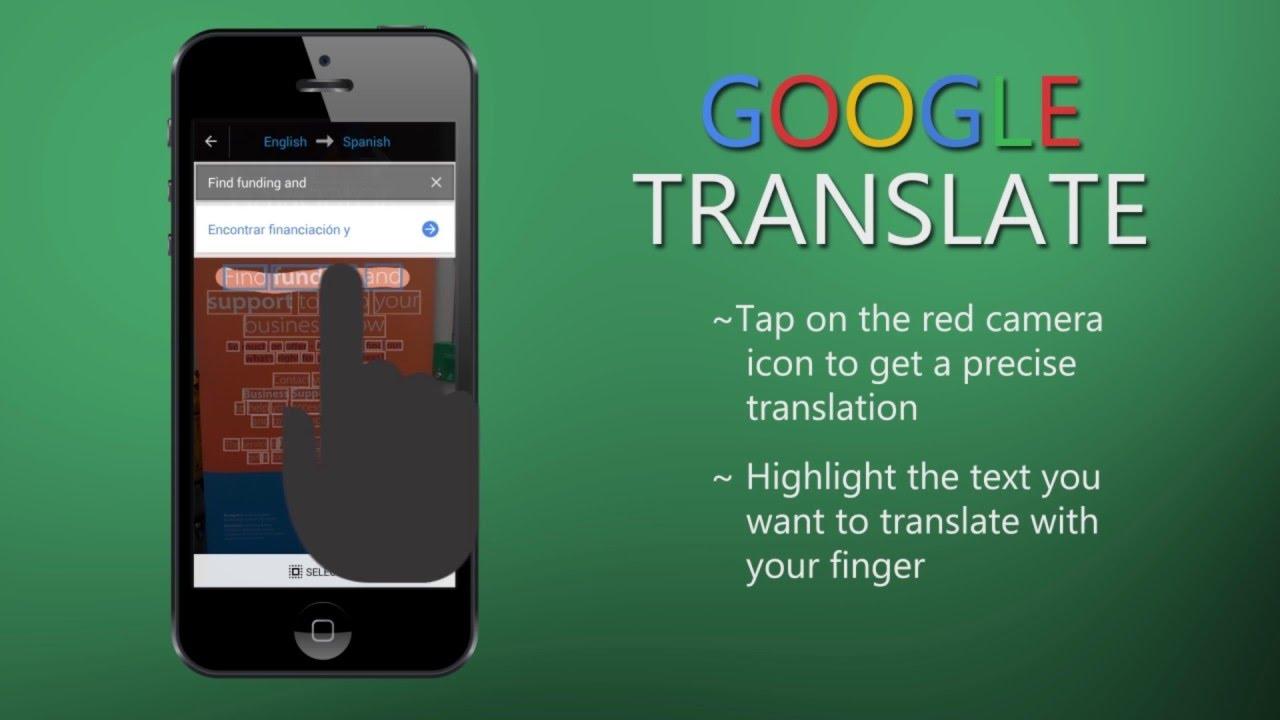 what is quick translator app