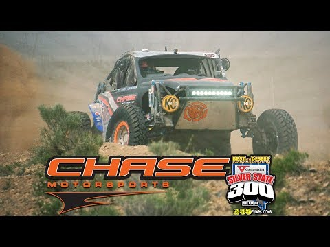 Chase Motorsports 2018 Silver State 300