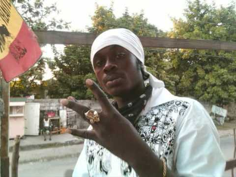 Jah Vinci - Start War {Mavado & GullyFags Diss} Boxing Day Riddim {NOV 2009} Gaza 09