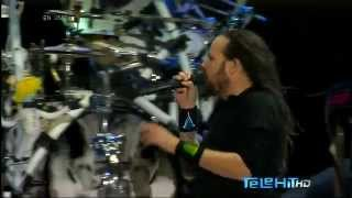 Korn - Hell And Heaven Metal Fest 2014 HD