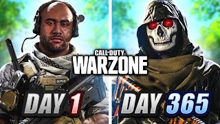 ONE YEAR of WARZONE!