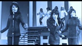 The Ronettes - BE MY BABY - live