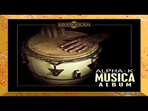 Alpha K - Addictive Drums [Arawakan Records]