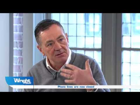 Prof. David Wilson gives us an insight into differing interrogation techniques! #wrightstuff