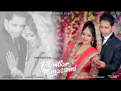 | Pitambar & Manaswini | Wedding Diary | Hitesh Kumar Films | 1080p |