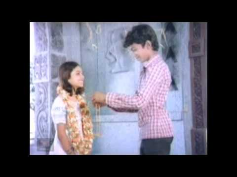 Young Actor Vijay (Vasantha Raagam - 1986)