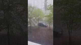 Погода 10 мая 2017. Мозырь