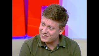 Преподаватель медиашколы Артем Захарьян: «Все по-взрослому» — смесь телевизионных новостей и сериала