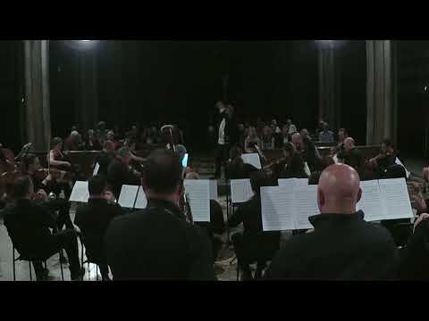 """L. van Beethoven: Symphony No 3 in Eb Major Op. 55 """"EROICA"""" - third movement -"""
