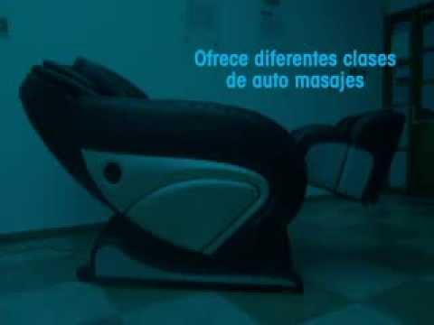 Efecto secundario de sillon de masaje doovi - Sillon gravedad cero ...