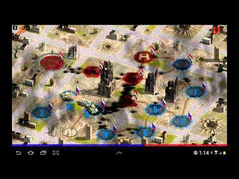 Modern Conflict 2 игра на Android и iOS