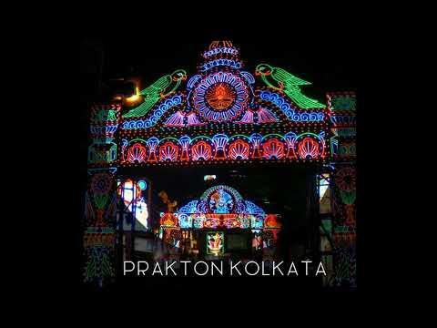 Prakton Kolkata    Full Audio play    THE MAD HOUR