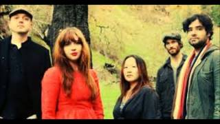 Little Red Lung - Fangs