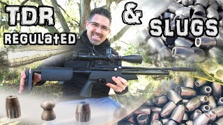 Air Arms s510 XS TDR Tactical Regulated - FULL REVIEW